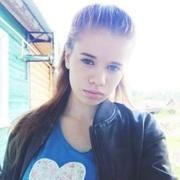 Вишня, 16, г.Вологда