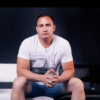 Владислав, 40 лет, Козерог, Краснодар