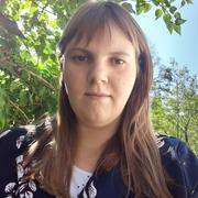 Татьяна Аксенова, 26, г.Туапсе