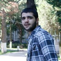 Bako, 28 лет, Телец, Тбилиси