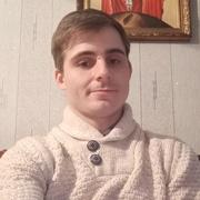 константин, 30, г.Брянск