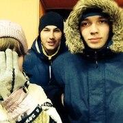 Кирилл, 24, г.Безенчук