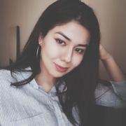 Анэль, 21, г.Астана