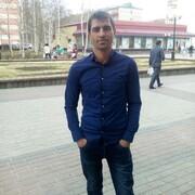 Андрей, 32, г.Сургут