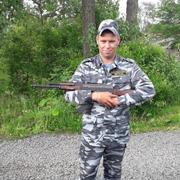 Юрий, 38, г.Чудово