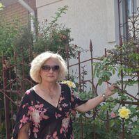 Ваалентина, 59 лет, Водолей, Черкассы