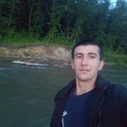Александр Чомоев 25 Москва