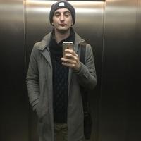Макс, 25 лет, Водолей, Москва