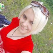 Анастасия Феоктистова, 25, г.Бор