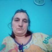 нина 43 Новосибирск