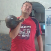 Игорь Лебедьков 39 Белорецк