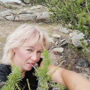Ирина Анатольевна, 61, г.Ангарск