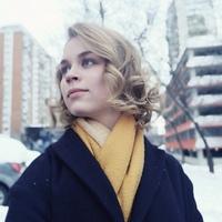Екатерина, 23 года, Лев, Москва