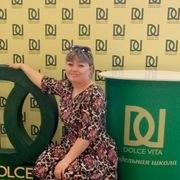 Оксана 31 год (Дева) Екатеринбург