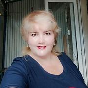 Маргарита 52 года (Дева) Геленджик