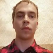 Антон, 28, г.Советский (Тюменская обл.)