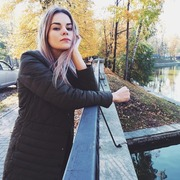 Настя, 20, г.Калининград