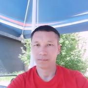 Рустам, 36, г.Усть-Каменогорск