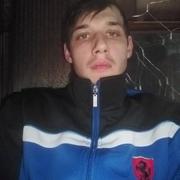 Владимир, 28, г.Кисловодск