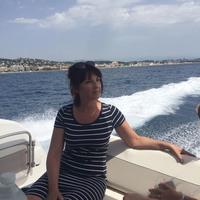 Татьяна, 48 лет, Весы, Ницца