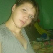 Олеся 32 года (Рак) Тобольск