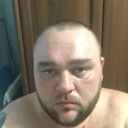 Артем 37 лет (Близнецы) Каменск-Шахтинский