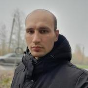 Александр Панков 28 Астрахань