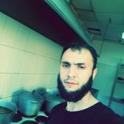 Samir, 26, г.Душанбе