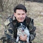 Юрий, 50, г.Снежногорск