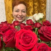 Луиза Янгирова 51 Уфа