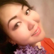 Banu, 30, г.Алматы́