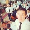 Alisher, 20, г.Ташкент