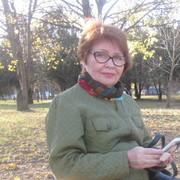 Мила, 60, г.Старый Оскол