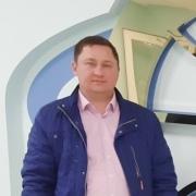 Дмитрий, 42, г.Краснознаменск