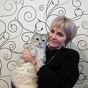 Оля Никитина, 47, г.Валдай