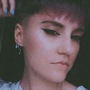 Евгения, 18, г.Южноуральск