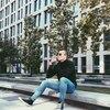 Юрий, 20, г.Днепр