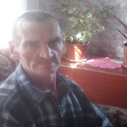 Евгений Карасев 62 Тайга