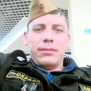 Фёдор 37 Самара