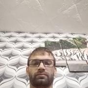 Дима, 38, г.Ставрополь