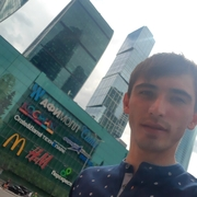 Амир, 28, г.Йошкар-Ола
