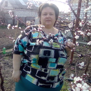 НАТАЛЬЯ 47 Урюпинск