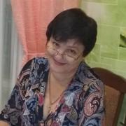 Начать знакомство с пользователем Татьяна 65 лет (Рыбы) в Ейске