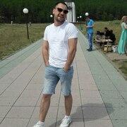 Алексей Green 36 лет (Телец) Астана