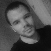 Владимир Кряжевских, 25, г.Железногорск