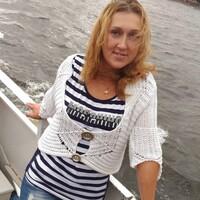 Елена, 41 год, Дева, Санкт-Петербург