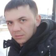 Артур 34 года (Близнецы) Амзя