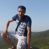 Бахрам, 36 лет, Весы, Красноярск