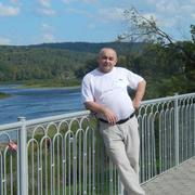 вова, 54, г.Междуреченск