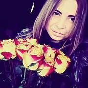Анастасия, 21, г.Комсомольск-на-Амуре